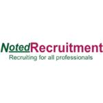NotedRecruitment logo