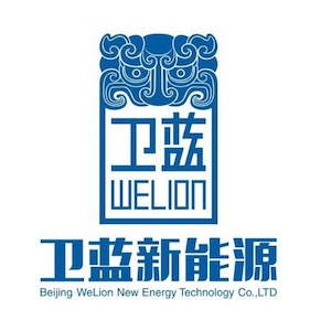WeLion New Energy logo