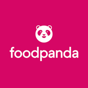 foodpanda logo