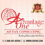 Advantage one tax consultancy