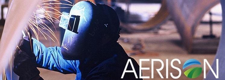 Aerison profile banner