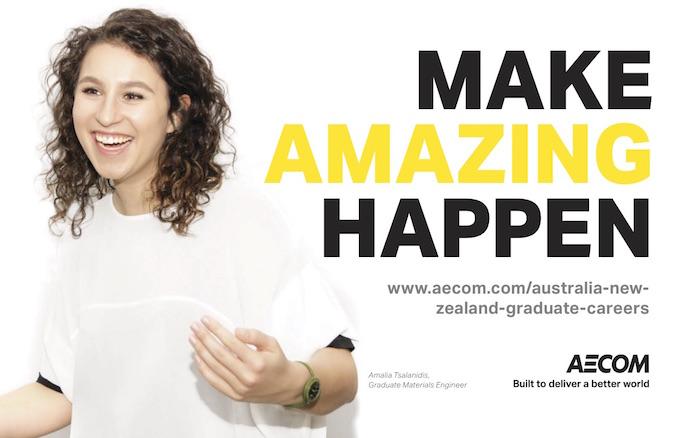 AECOM profile banner profile banner