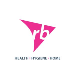 Reckitt Benckiser Group logo