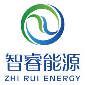 ZHI RUI ENERGY logo