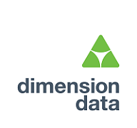 Dimension Data logo