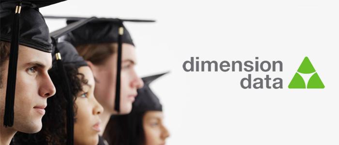 Dimension Data profile banner profile banner