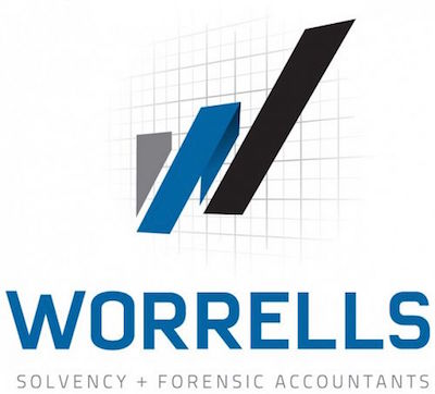 Worrells Solvency and Forensic Accountants logo