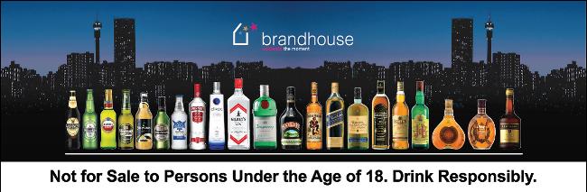 Brandhouse profile banner
