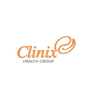 Clinix Health Group logo