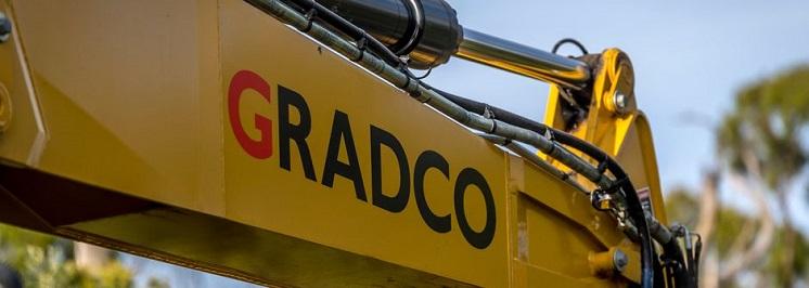 Gradco profile banner