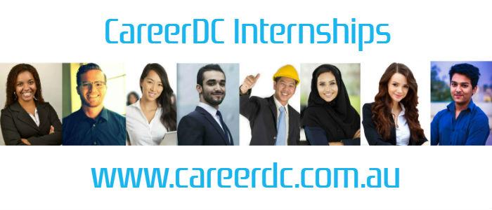 CareerDC profile banner