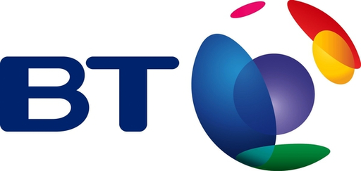 BT Global Services logo