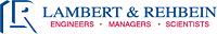 Lambert & Rehbein logo