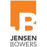 Jensen Bowers logo