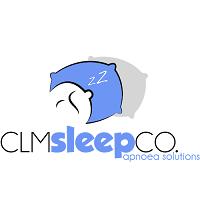 CLM Sleep logo