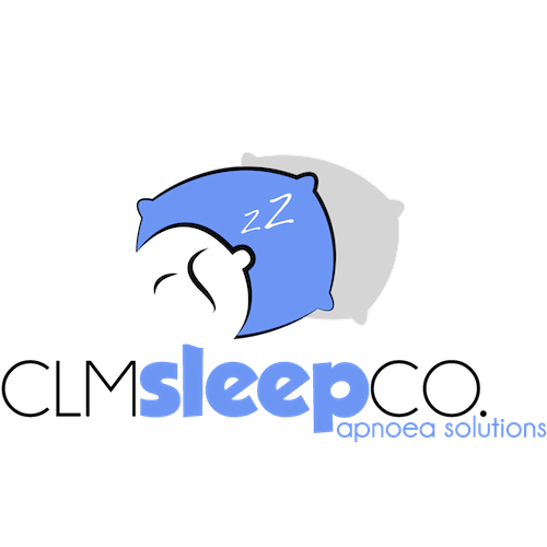 CLM Sleep logo