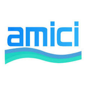 Amici Water Systems logo
