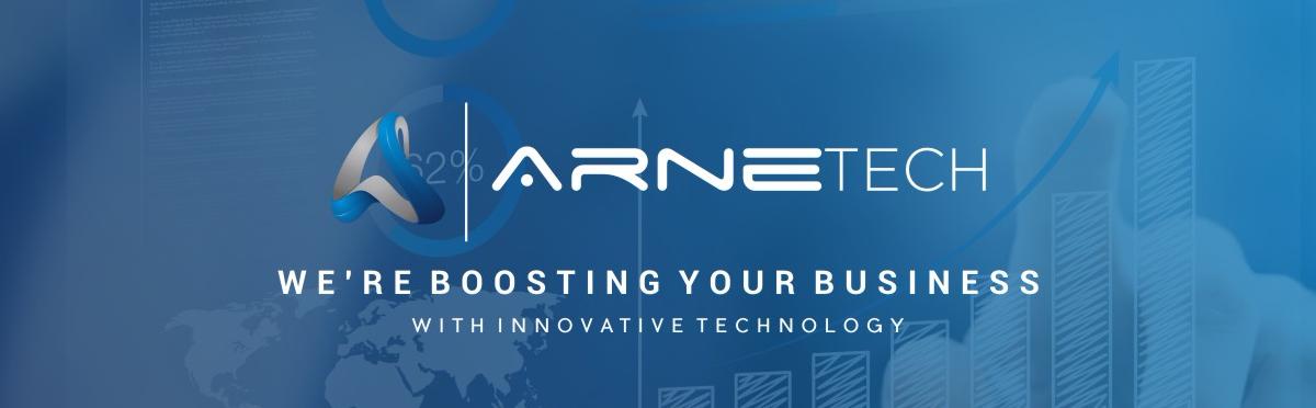 ArneTech Pty Ltd profile banner