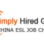 Simply Hired Global logo