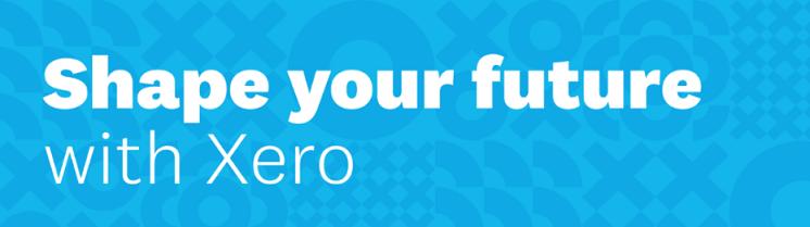 Xero profile banner profile banner