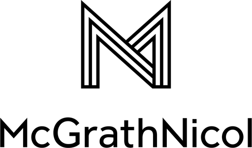 McGrathNicol logo