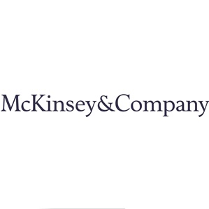 McKinsey & Co. logo
