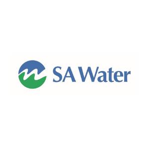 SA Water logo