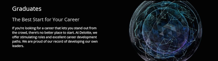 the opportunities of the film deloitte touche The deloitte/ singularity university alliance supports our joint mission of helping organisations recognise and embrace opportunities to grow and differentiate themselves during an era of.