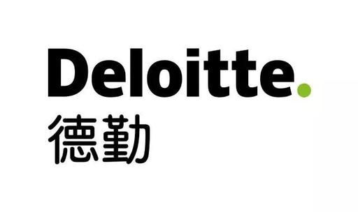 Deloitte Touche Tohmatsu logo