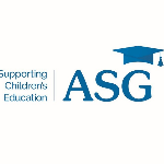 ASG (Australian Scholarships Group) logo