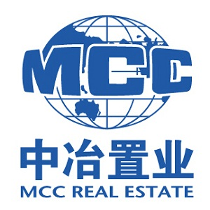 MCC Real Estate Group Co. Ltd logo