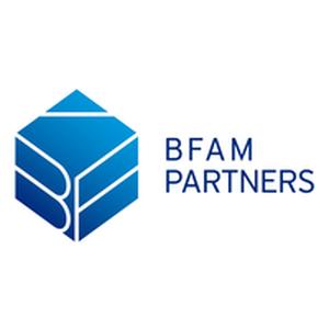 BFAM Partners logo