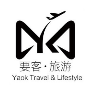 Yaok Travel & Lifestyle logo