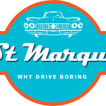 StMarque logo