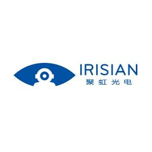 IRISIAN logo