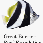 The Great Barrier Reef Foundation logo