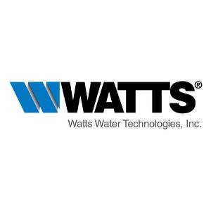 Watts Water logo