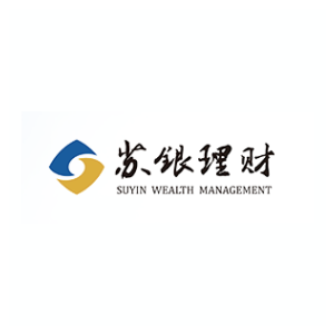 Suyin Wealth Management logo