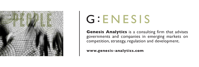 Genesis Analytics profile banner