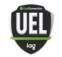 GradConnection eSports logo