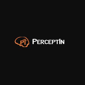 PerceptIn logo