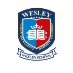 Wesley School logo