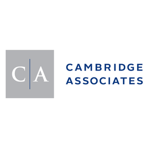 Cambridge Associates logo