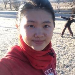 Julia Zhu Wei profile image