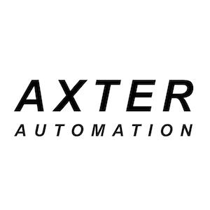 Axter logo