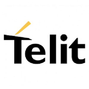 Telit Wireless Solutions logo