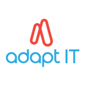 ADAPT IT logo