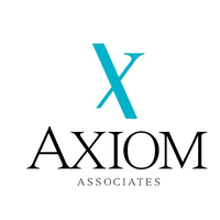 Axiom Associates logo