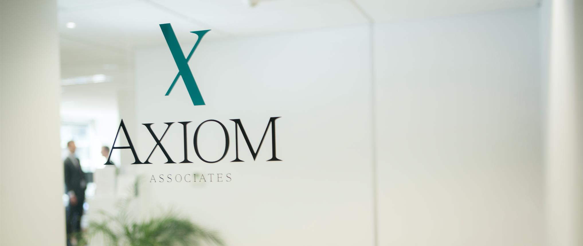 Axiom Associates profile banner profile banner
