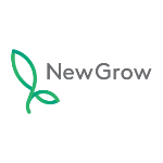 NewGrow logo